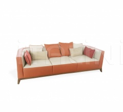 Трехместный диван MN503 фабрика Mobilidea