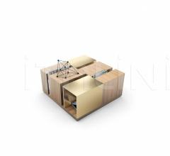Журнальный столик MI304 фабрика Mobilidea