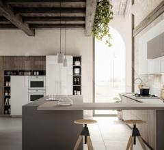 Кухня Primavera фабрика Arrex le cucine