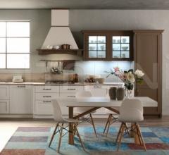 Кухня Sandy фабрика Arrex le cucine