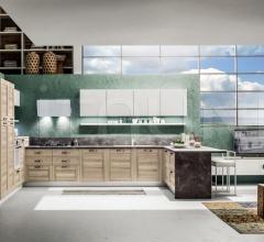 Кухня Fiorella фабрика Arrex le cucine