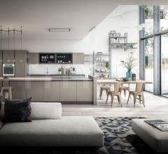 Кухня Opale фабрика Arrex le cucine
