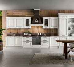 Кухня Magda фабрика Arrex le cucine