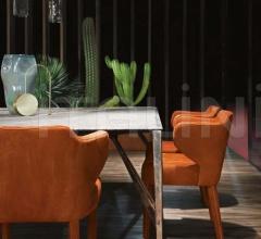 Стол обеденный Saetta Table фабрика Henge