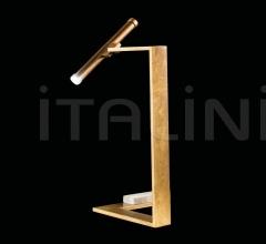 Настольная лампа Flat Lamp Table фабрика Henge