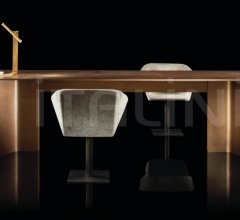 Стол обеденный Time Table фабрика Henge