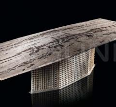 Стол обеденный S-Penny Table фабрика Henge