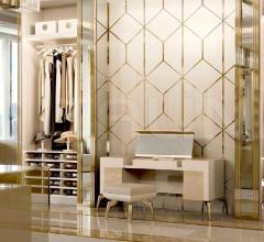 Туалетный столик SYMPHONY 5016 фабрика Bizzotto