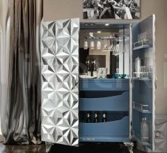 Кухня Diamond фабрика Bizzotto