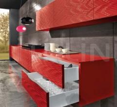 Итальянские кухонные гарнитуры - Кухня Maori фабрика Bizzotto