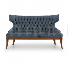 Двухместный диван Irene 0451D фабрика Seven Sedie