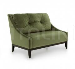 Двухместный диван Dorotea 0595D фабрика Seven Sedie
