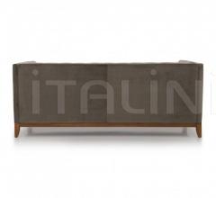Трехместный диван Lixis 9452E фабрика Seven Sedie
