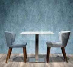 Итальянские барные столы - Барный стол Gioele 00TA901 фабрика Seven Sedie