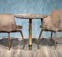 Барный стол Precious 00TA154 фабрика Seven Sedie