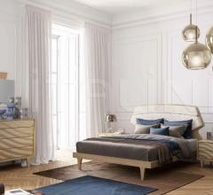 Кровать Tribeca фабрика Stilema