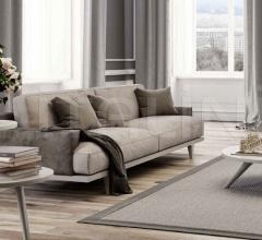 Двухместный диван Onda фабрика Stilema