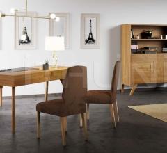 Письменный стол Onda 7013 фабрика Stilema