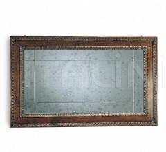 Настенное зеркало Q46.01 фабрика Francesco Molon