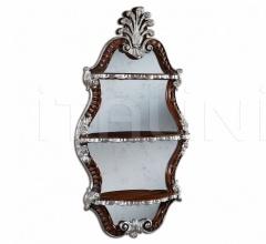 Настенное зеркало 21060.290 фабрика Francesco Molon