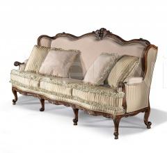 Трехместный диван D300 фабрика Francesco Molon