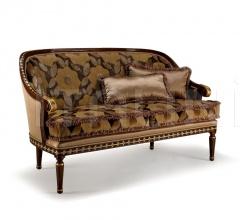Двухместный диван D379 фабрика Francesco Molon
