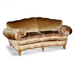 Двухместный диван D425.01 фабрика Francesco Molon