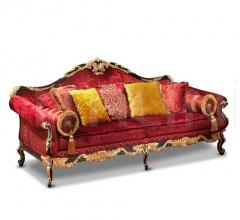 Трехместный диван D455 фабрика Francesco Molon