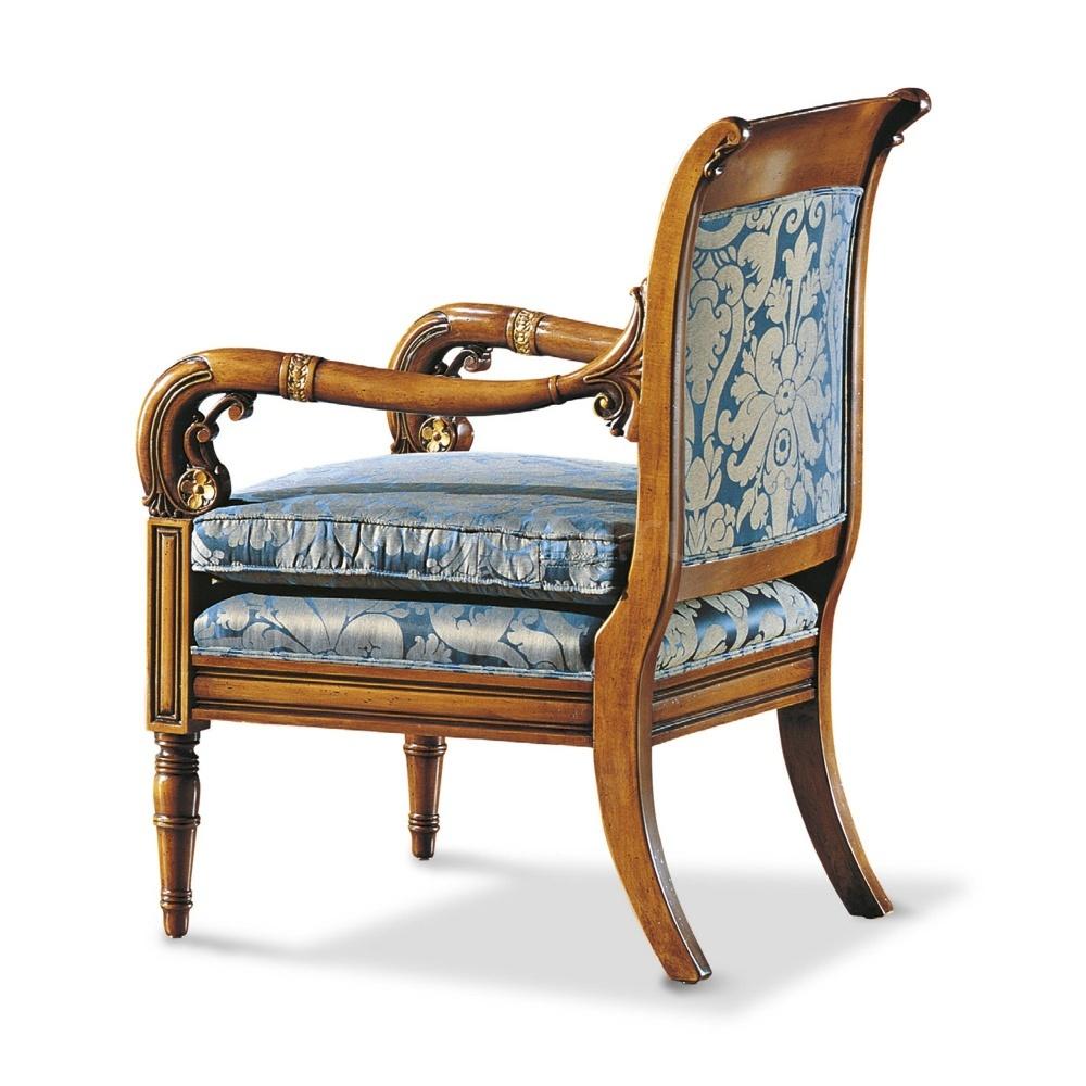 Кресло P7 Francesco Molon