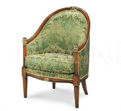 Кресло P9 фабрика Francesco Molon