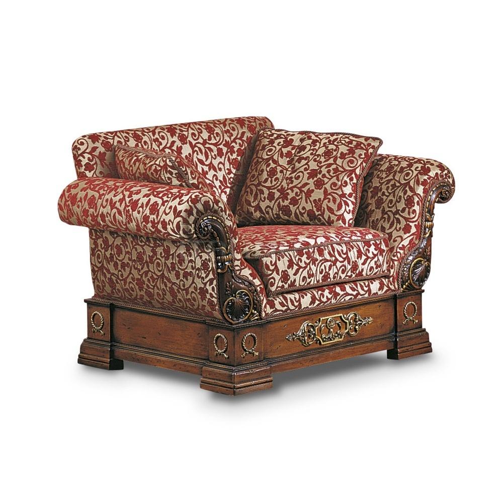 Кресло P351 Francesco Molon