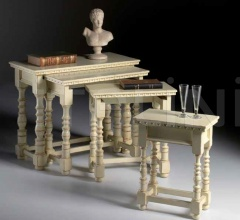 Столик 21060.1560 фабрика Francesco Molon