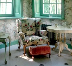 Кресло 21060.1540 фабрика Francesco Molon