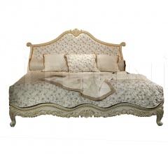 Кровать H404 фабрика Francesco Molon