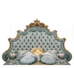 Кровать H407 фабрика Francesco Molon