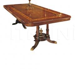 Раздвижной стол F99.01 фабрика Francesco Molon