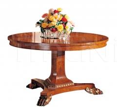 Раздвижной стол F11 фабрика Francesco Molon