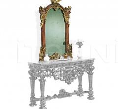 Настенное зеркало Q7 фабрика Francesco Molon