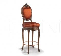 Барный стул S399 фабрика Francesco Molon