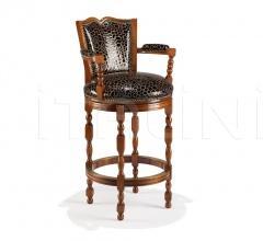 Барный стул S415 фабрика Francesco Molon