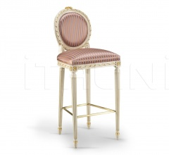 Барный стул  S6.04 фабрика Francesco Molon