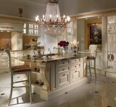 Кухня IVORY фабрика Francesco Molon