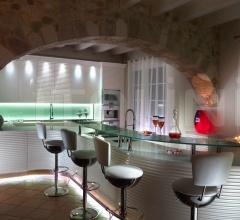 Кухня PERLA фабрика Francesco Molon