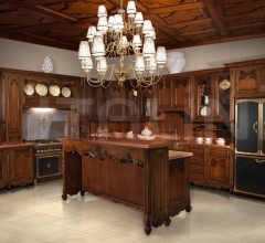 Итальянские кухни - Кухня PROVENCE фабрика Francesco Molon