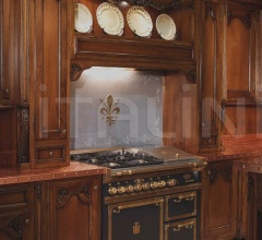 Итальянские кухни с барной стойкой - Кухня PROVENCE фабрика Francesco Molon