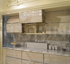 Кухня MARTIKA фабрика Francesco Molon