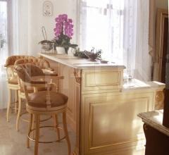 Итальянские кухни с барной стойкой - Кухня TUSCANY фабрика Francesco Molon