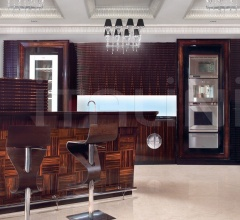 Кухня UNYCA фабрика Francesco Molon