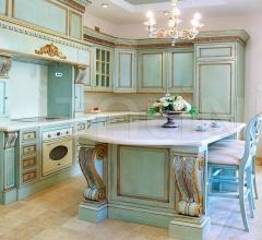 Кухня CAMARGUE фабрика Francesco Molon