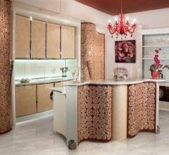 Кухня ROSES фабрика Francesco Molon